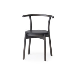 Kotan Chair - Upholstered | Chairs | Conde House