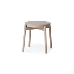 Kotan Stool - Upholstered | Stools | Conde House