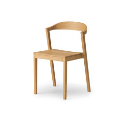 Kiila Stacking Chair | Sillas | Conde House