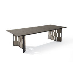 Break Table | Dining tables | Giorgetti