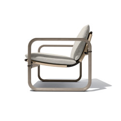 Loop Armchair | Armchairs | Giorgetti