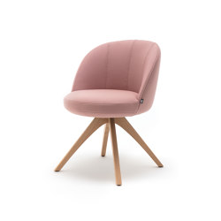 Rolf Benz 629 | Stühle | Rolf Benz