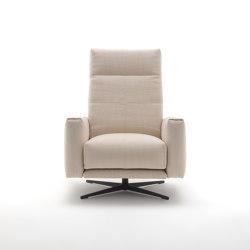 Rolf Benz 572 | Armchairs | Rolf Benz