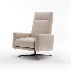 Rolf Benz 573 | Armchairs | Rolf Benz