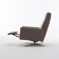 Rolf Benz 574 | Sessel | Rolf Benz