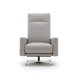 Rolf Benz 571 | Armchairs | Rolf Benz