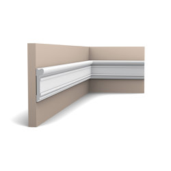 Wall Mouldings DX119-2300 | Orlas | Orac Decor®