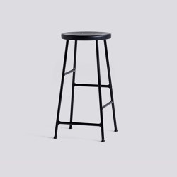 Cornet Bar Stool Low | Sgabelli bancone | HAY