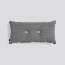 Dot Cushion 70x36 | Cushions | HAY