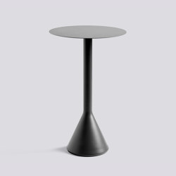Palissade Cone Table | Tables hautes | HAY