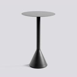 Palissade Cone Table | Mesas altas | HAY