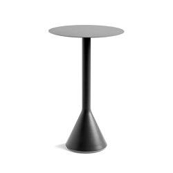 Palissade Cone Table | Tavoli alti | HAY