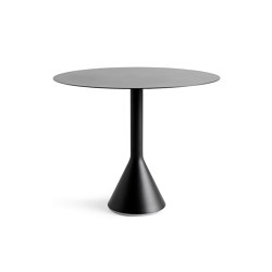 Palissade Cone Table | Bistro tables | HAY