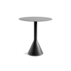 Palissade Cone Table | Tavoli bistrò | HAY