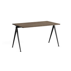 Pyramid Table 01 | Dining tables | HAY