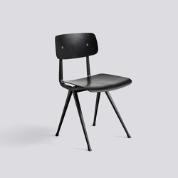 Result Chair | Sillas | HAY