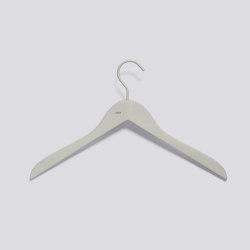 Soft Coat Hanger | Coat hangers | HAY
