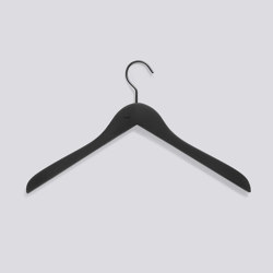 Soft Coat Hanger | Perchas | HAY