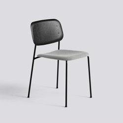 Soft Edge 10 Upholstery | Sillas | HAY