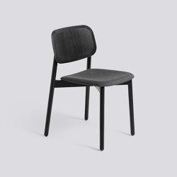 Soft Edge 12 Upholstery | Sillas | HAY