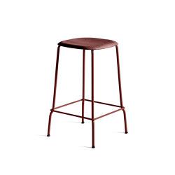 Soft Edge 30 | Bar stools | HAY