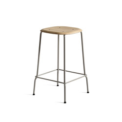 Soft Edge 30 | Tabourets de bar | HAY