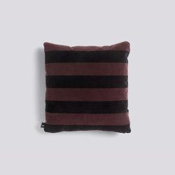 Soft Stripe Cushion   Cojines   HAY