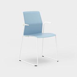 Leia | Chairs | Kinnarps
