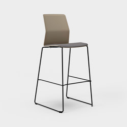 Leia | Bar stools | Kinnarps