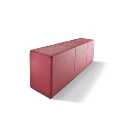 Pomp Original Bank | Sitzbänke | Ruhe & Raum