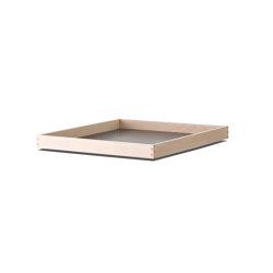 Pomp Tablett | Trays | Ruhe & Raum