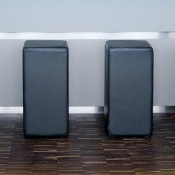 Pomp Basic Tresenhocker | Counter stools | Ruhe & Raum