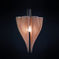BabyLove Clover - 250 S | Suspended lights | Willowlamp