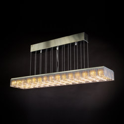 Lineal No1 | Suspended lights | Willowlamp