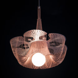 Moonflower - 500 | Suspended lights | Willowlamp