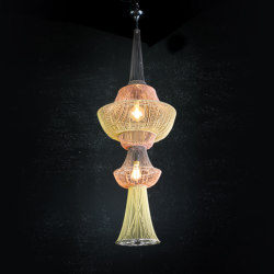 Moroccan Vases - 1 Large | Suspended lights | Willowlamp