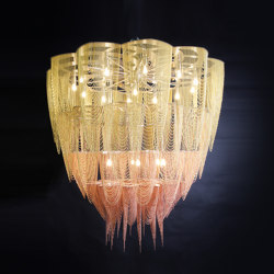 Protea - 1000 - ceiling mounted | Ceiling lights | Willowlamp