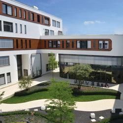 ALUCOBOND® legno | facade | Facade systems | 3A Composites