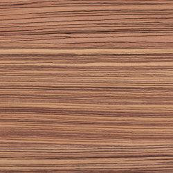 ALUCOBOND® legno African Zebrano d8004   Systèmes de façade   3A Composites