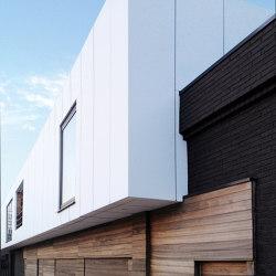 ALUCOBOND® urban | facade | Facade systems | 3A Composites