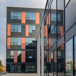 ALUCOBOND® vintage | facade | Facade systems | 3A Composites
