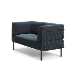 Kove | Sofas | Fora Form