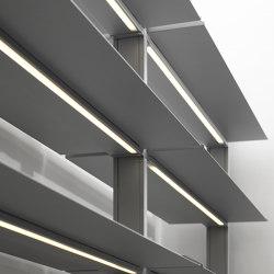 SCALA Shelfing system | Estantería | Müller Möbelfabrikation