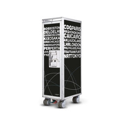 bordbar_used_airports_black | Trolleys | bordbar