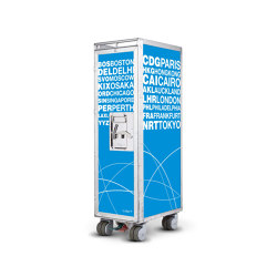 bordbar_used_airports_blue | Trolleys | bordbar
