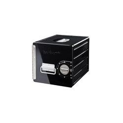 bordbar_cube_black | Boîtes de rangement | bordbar