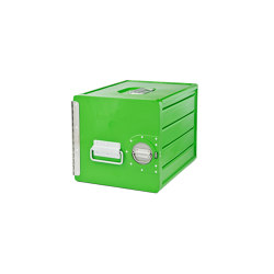 bordbar_cube_green | Storage boxes | bordbar