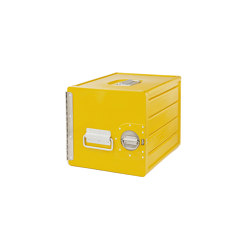 bordbar_cube_yellow | Storage boxes | bordbar