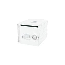 bordbar cube_letterbox | Boîtes de rangement | bordbar