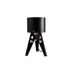 bordbar_superlight_black | Table lights | bordbar